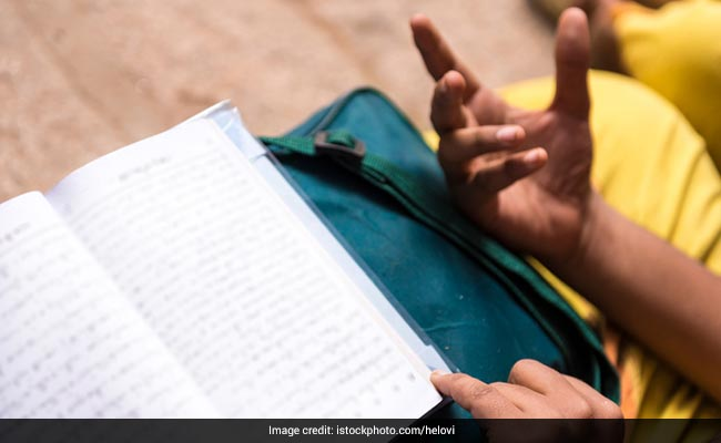 Uttarakhand Madrassas To Teach Sanskrit