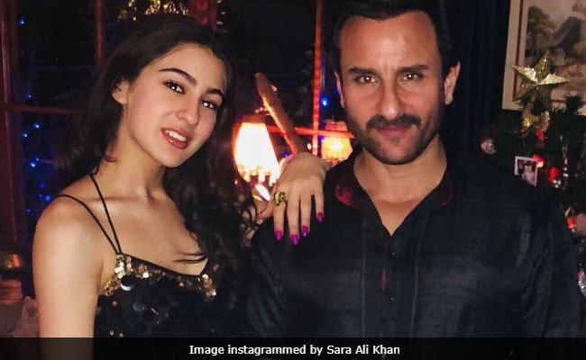 Decoding Sara Ali Khan's Party Look. See Viral Pics