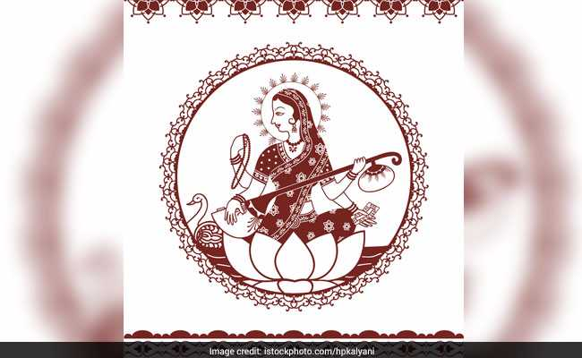 Basant Panchami 2018: Wishes, Messages, Photos You Can Send On Saraswati Puja