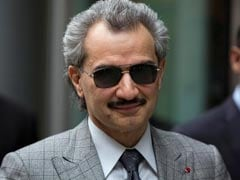 Prince Alwaleed's Release To Reassure Investors In Global Portfolio