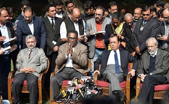 पहली बार मीडिया के सामने आए SC जज, बोले- अगर सुप्रीम कोर्ट को बचाया नहीं गया, तो लोकतंत्र खत्म हो जाएगा