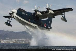 ऑस्ट्रेलिया के सिडनी में जल विमान दुर्घटनाग्रस्त, 6 लोगों की मौत