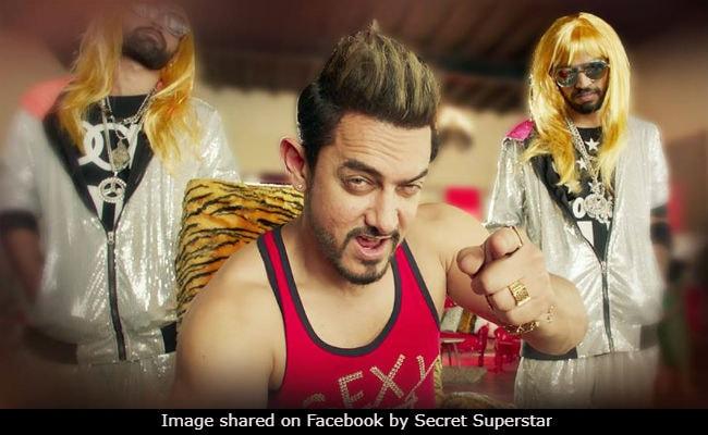 Secret Superstar China Box Office Collection Day 7: आमिर खान ने बरपाया कहर, 300 करोड़ रु. के करीब पहुंची फिल्म