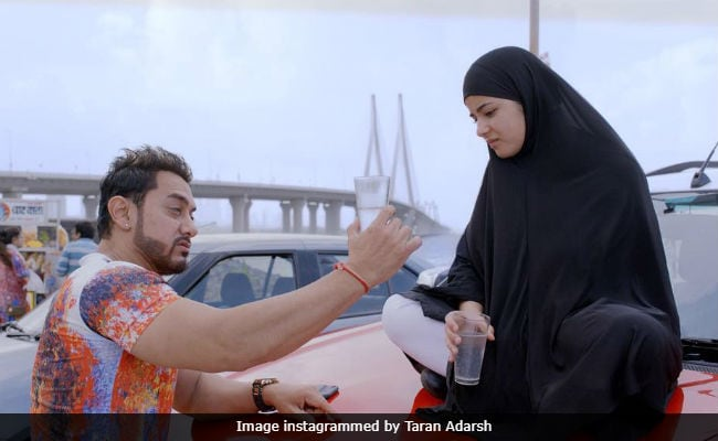 Secret Superstar continues its golden run China