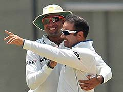 India vs South Africa, 2nd Test: Virender Sehwag Tweets Funny GIF As He Hopes For Rain