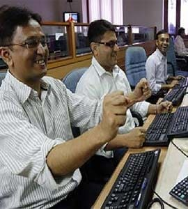 Sensex Hits 35,000 For First Time As Records Tumble: 10 Points