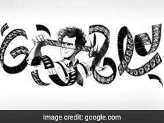 Sergei Eisenstein, The Father Of Montage, Is Todays Google Doodle: 5 Facts