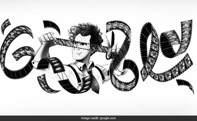 Google doodle pays tribute to the man behind film montages, Sergei Eisenstein