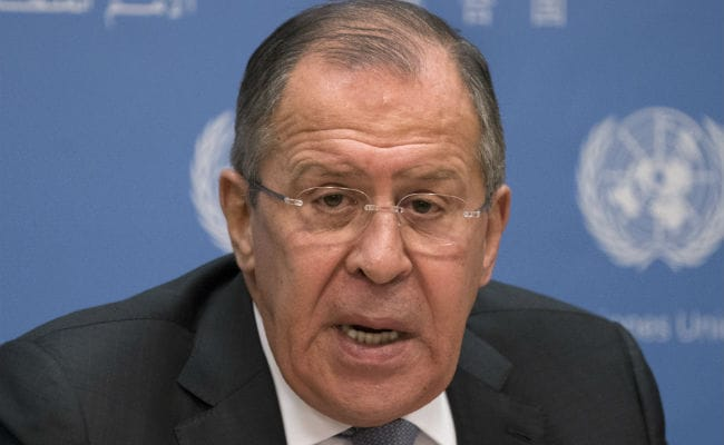 West's 'Russiaphobia' Worse Than During Cold War: Russia Foreign Minister