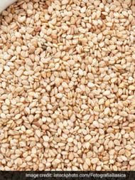 Sesame Seed(Til) Benefits: 10 Reasons To Include Til In Your Daily