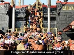 Now, Age Proof A Must For Women To Offer Prayers At Sabarimala Shrine