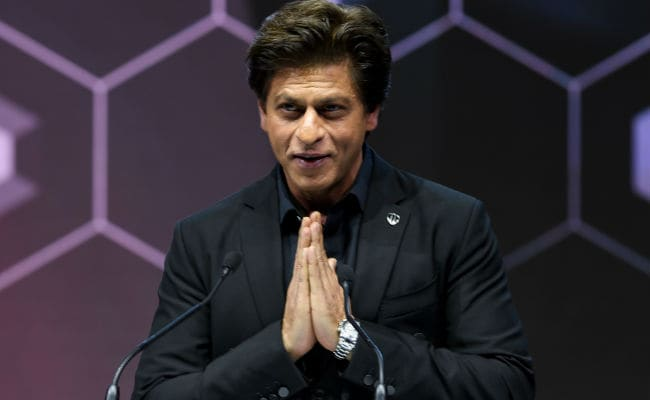 Image result for shahrukh davos speech