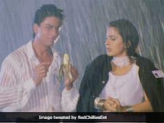 <i>Phir Bhi Dil Hai Hindustani</i> 'Failure' Made Shah Rukh Khan Stronger, He Tweets