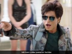 Shah Rukh Khan's <i>Zero</i>: Could You Spot Katrina Kaif In Film Teaser?