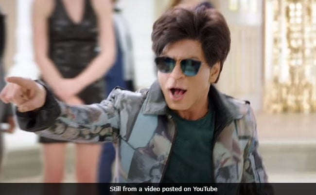 Shah Rukh Khan's Zero: Could You Spot Katrina Kaif In Film Teaser?