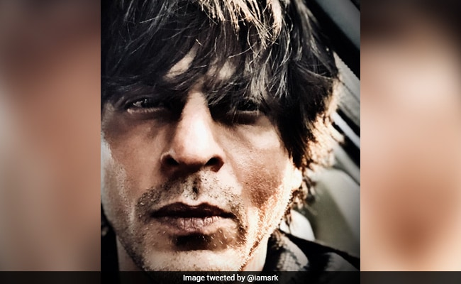 What Shah Rukh Khan Did When Stuck In Traffic