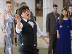 <I>Zero</i> Is The Title Of Shah Rukh Khan's Film With Aanand L Rai, Also Starring Katrina Kaif And Anushka Sharma
