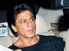 शाहरुख खान ने खोला राज, बोले- मैं अवार्ड फंक्शन के जरिए अपने माता- पिता से बात करता हूं...
