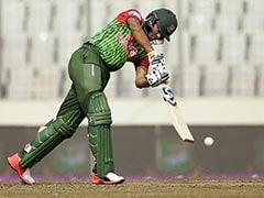Tri-Series: Shakib Al Hasan Inspires Bangladesh To Crushing Win Over Zimbabwe