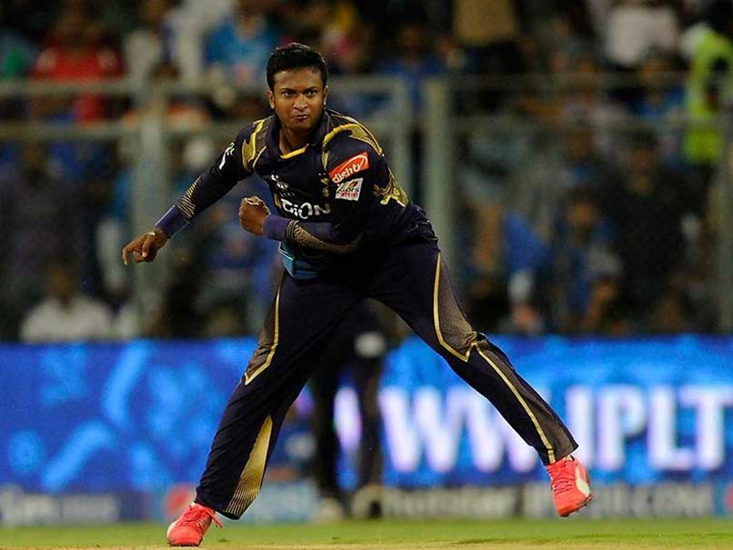 IPL 2018 Player Retention: Kolkata Knight Riders Release Shakib Al Hasan, Say Reports