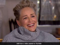 Viral: Sharon Stone Laughed For 10 Seconds When Asked About Sexual Harassment