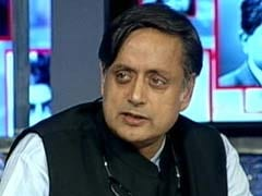 "<i>The NDTV Dialogues</i>: Shashi Tharoor On ""Why I Am A Hindu"""