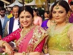 गोवा में एक साथ यूं मस्ती करती नजर आईं सलमान खान की ये दो हीरोइनें, अब दिखती हैं ऐसी