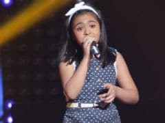Shekinah Mukhiya, 11-Year-Old Singing Prodigy From Dehradun, Wins Hearts On Reality TV Show