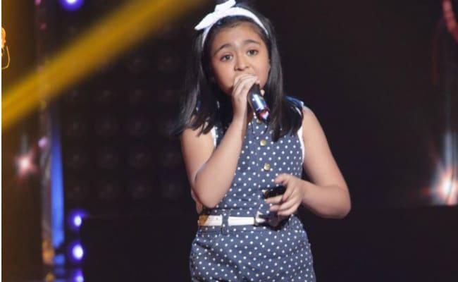 Shekinah Mukhiya, 11-Year-Old Singing Prodigy From Dehradun, Wins Hearts On Reality TV Show