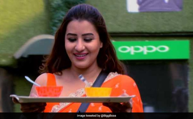 3 Things To Know About Bigg Boss Season 11 Winner Shilpa Shinde The Resident Cook!