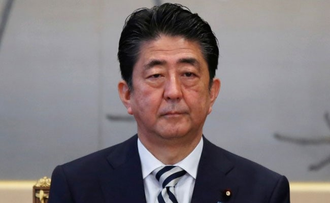 Japan Ministry 'To Admit Doctoring Documents Linked To Shinzo Abe Cronyism Row'