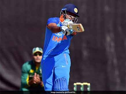 India vs South Africa: We Will Bounce Back Strongly In ODIs, Says Shreyas Iyer