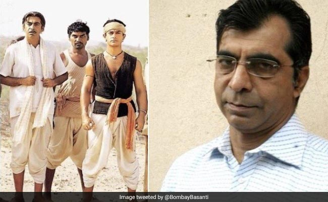 Shrivallabh Vyas: नहीं रहे 'लगान' के ईश्वर काका, आर्थिक तंगी में आमिर खान बने सहारा