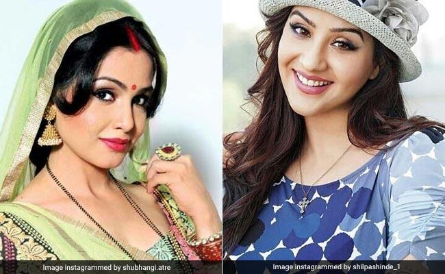 शिल्पा शिंदे की राह पर चलने को तैयार 'अंगूरी भाभी', लेना चाहती हैं Bigg Boss में हिस्सा