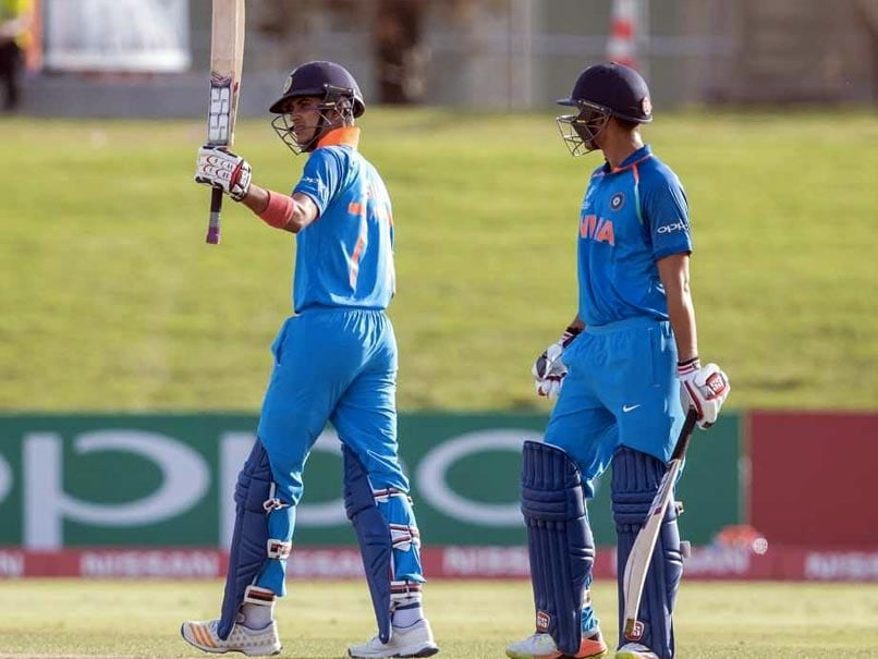 ICC U-19 World Cup: Unbeaten India Take On Bangladesh In Quarters