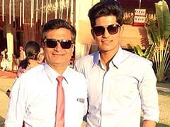 U-19 World Cup: Shubman Gill Didn't Want To Be A Farmer Like Me, Says His Father