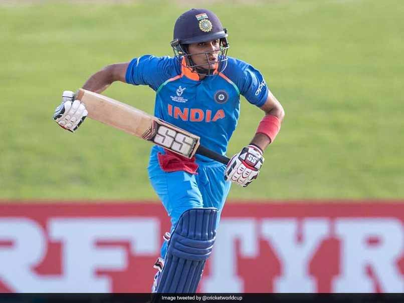 Shubman Gill Has Always Been a Dedicated Cricketer, Says Father