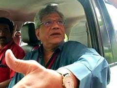 Sitaram Yechury, Kashmiri Student Allowed By Supreme Court To Go To J&K