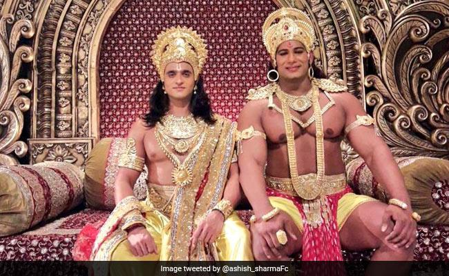 'सिया के राम' में बने भगवान हनुमान करने जा रहे हैं शादी, जानिए कौन बनेगी दुल्हन?