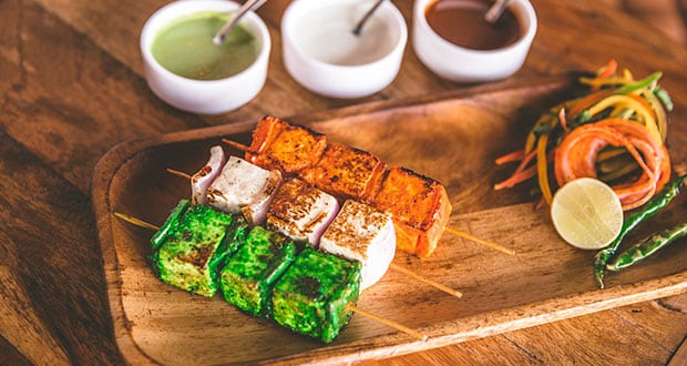 Independence Day 2019: 7 Best Tricolour Recipes You Should Try