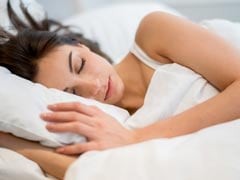 World Sleep Day: Meditation May Help You Sleep Better, Try These Foods Too