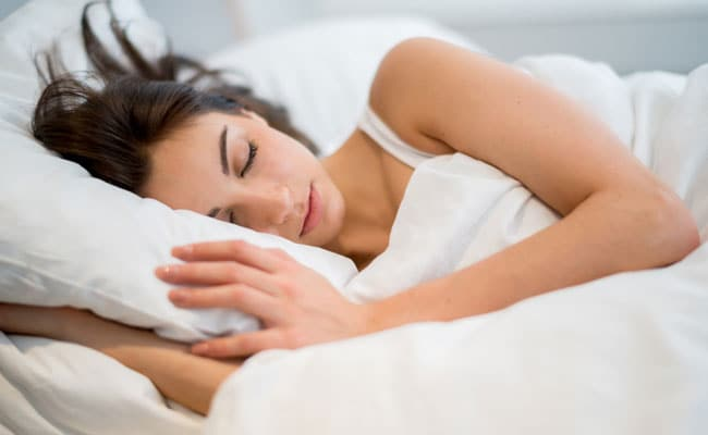 These Are By Far The Best Ways To Improve Your Sleep Quality