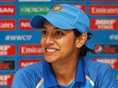 'यह' हासिल करने वाली सिर्फ दूसरी भारतीय महिला क्रिकेटर बनीं स्मृति मंधाना
