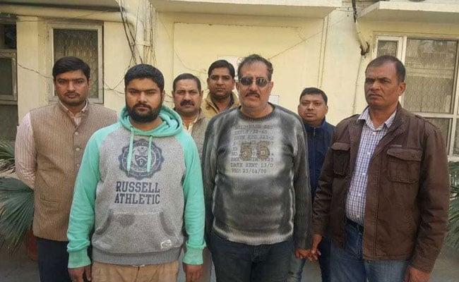 12 करोड़ की हेरोइन के साथ दो तस्कर गिरफ्तार, पंजाब में होनी थी सप्लाई