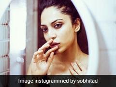 Miss India Damaged My Self-Esteem, Says Actress Sobhita Dhulipala