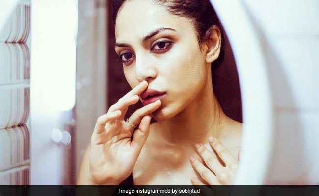 Miss India Damaged My Self-Esteem, Says Actress Sobhita Dhulipala