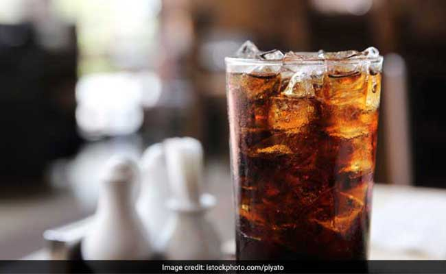 Planning A Baby? Give Up On Soda Now!