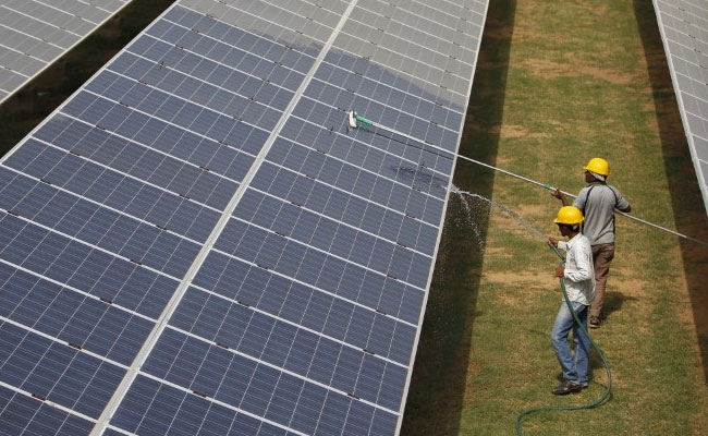 Solar Industry Seeks Clarity On Safeguard Duty