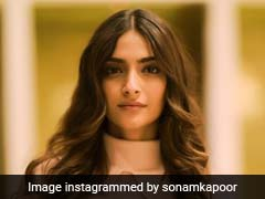 Sonam Kapoor On Women-Centric Films: We're 20 Years Behind Hollywood