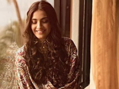 <I>PadMan</i> Star Sonam Kapoor Shares The Story Of Her First Period